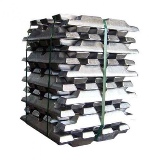Aluminium w hurtowych ilościach