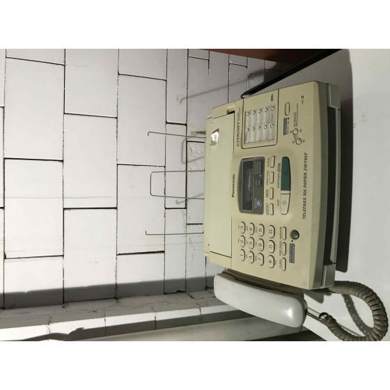 Telefaks Panasonic bez kabla - oddam za darmo