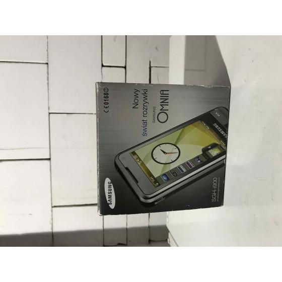 Telefon Samsung SGH-i900 Omnia - oddam za darmo