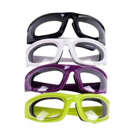 Cheap High Quality Kitchen Onion Goggles Tear Free Slicing Cutting Chopping Mincing Eye Protect Glasses