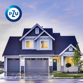 Ubezpieczenie mieszkania/domu - PZU