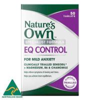 Nature własne EQ Control 50 tabletki