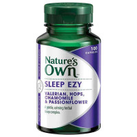 Nature's Own Sleep Ezy 100 tabletki
