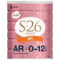 S26 złoto Alula anty Reflux 900g