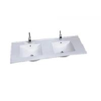 Umywalka, Vanity Top, d-1500D-D, Seria D