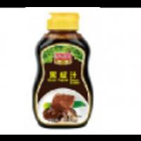 Sos z czarnego papryki 300gr (cena za pudełko)