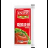 Sos pomidorowy w saszetce