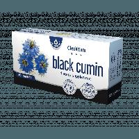 Kapsułki olejowe z czarnego kminku nasiona egipskie, z Europy, Polska, 60 Kapsułki