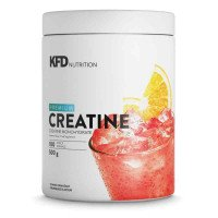 Kreatyna - monohydrate premium 200 oczek eu 500 g