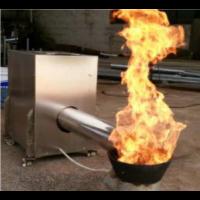 Szukam nabywcy hurtowego dla pieców gazowych biomasy