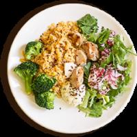 7 dni / 5 posiłków / 1500 kcal / bez ryb