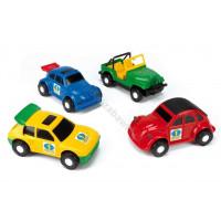 WADER kolor samochody-4 model