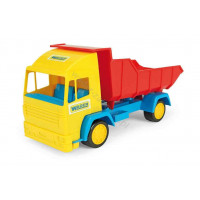 WADER mini Truck Wywrotka