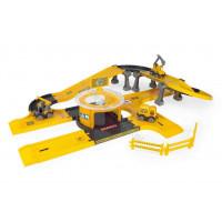 WADER budowa Kid Cars 3D