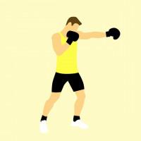 Pakiet 12 treningów bokserskich