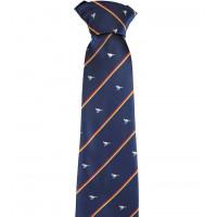 Australijski krawat w stylu 2